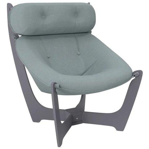 Кресло для отдыха Комфорт Модель 11 маренго/Montana 602