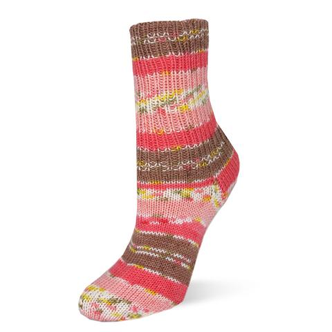 Rellana Flotte Socke Wool Free Stretch 1372