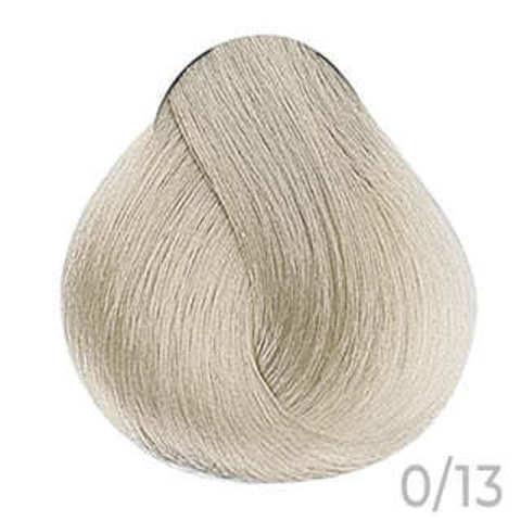 Тонирующая краска для обесцвеченных волос