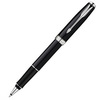 Parker Sonnet - Essential Black Lacquer CT, ручка-роллер, F, BL