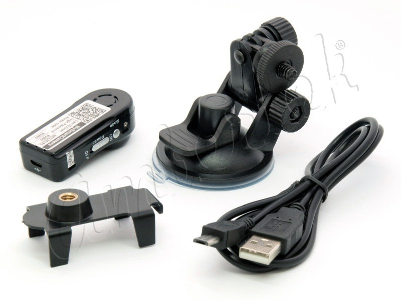 Ambertek MD81S мини камера
