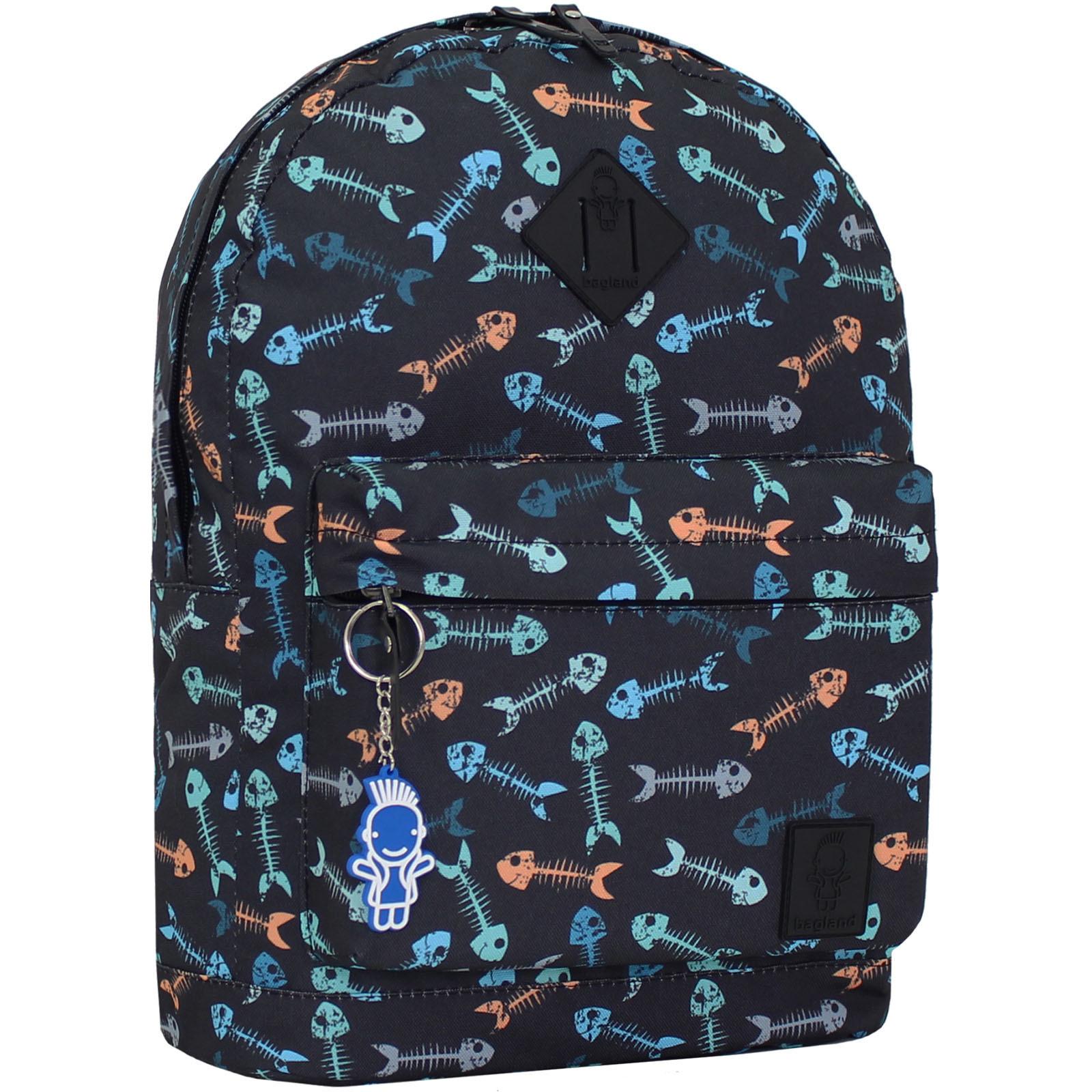 Городские рюкзаки Рюкзак Bagland Молодежный (дизайн) 17 л. сублимация 218 (00533664) IMG_1174_218.JPG