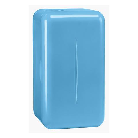 Автохолодильник MobiCool F-16 AC, 14л, охл., голубой, пит. (220V)