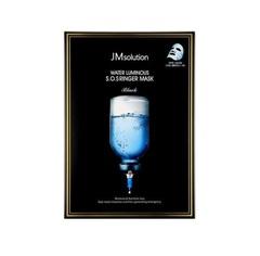 JMsolution - Глубокоувлажняющая тканевая маска премиум класса
