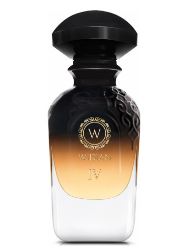 Парфюм WIDIAN Black IV parfum 50ml