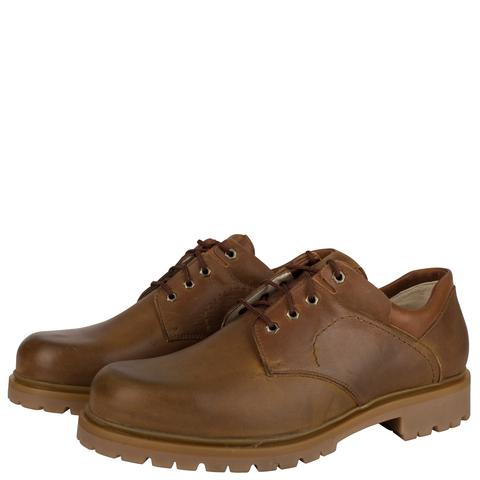 679378 полуботинки мужские коричневые. КупиРазмер — обувь больших размеров марки Делфино
