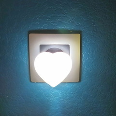 LE LED NL-838 Сердце