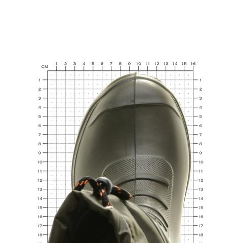 Сапоги мужские рыбацкие утепленные из ЭВА с надставкой арт. 960-45гр.