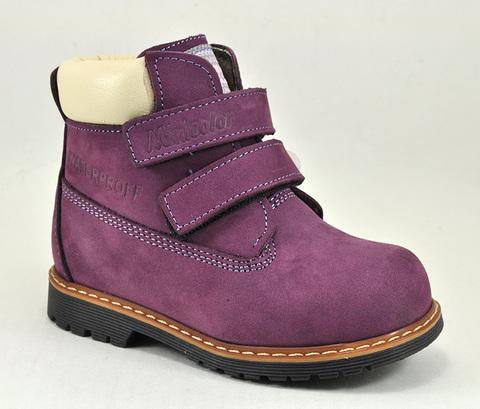 Ботинки демисизонные Minicolor арт. 750-28 750-28