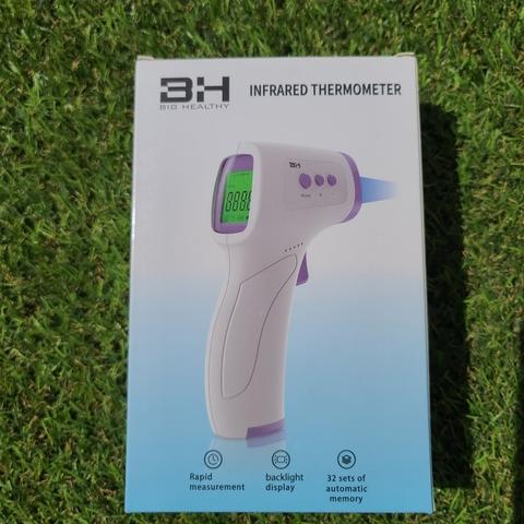 Термометр бесконтактный