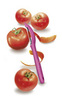 Овощечистка Victorinox, розовая