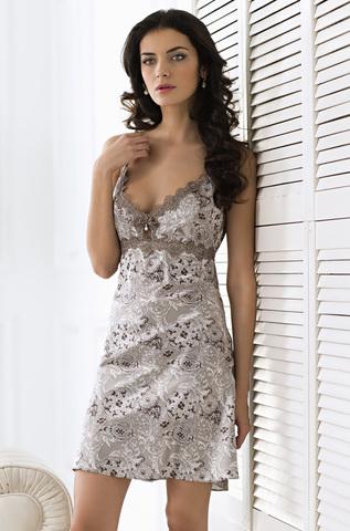 Короткая сорочка Mia-Mella 9290 STELLA