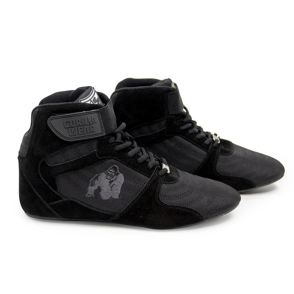 Кроссовки Perry High Tops Black