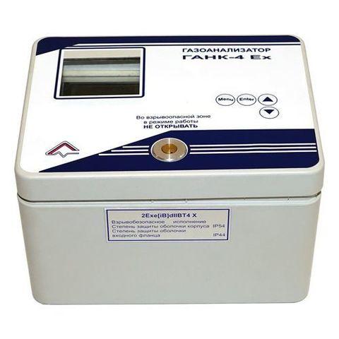 Газоанализатор переносной ГАНК-4 Ex