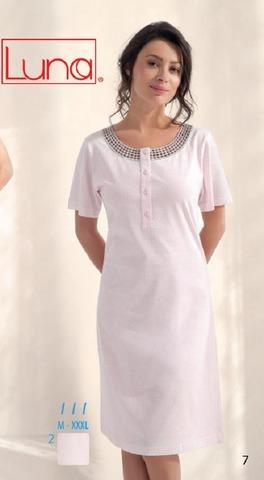 Ночная сорочка LUNA (111)