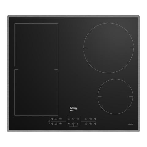 Встраиваемая индукционная панель Beko HII64200FMTX