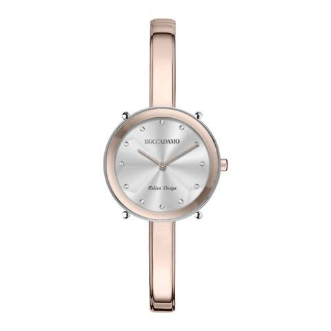 Часы Loving Rosegold Silver LO004 BW/RG
