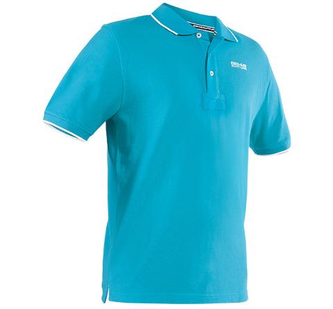 Рубашка-Поло 8848 Altitude - Hatch мужская
