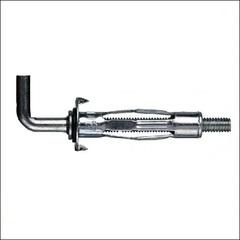 Метал.дюбель для пустотелых констр. с прям. крюч.(W) 6х16(52) (20ф)