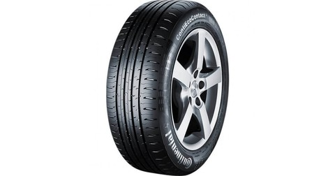 Continental ContiEcoContact 5 R16 205/60 92H