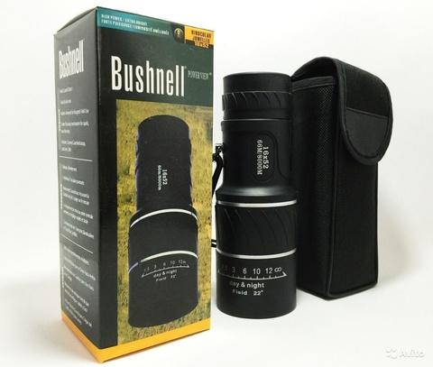 Монокуляр водозащищенный, мощный, Bushnell