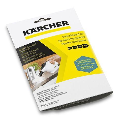 Порошок для удаления накипи Karcher RM (6X17Г), 17г