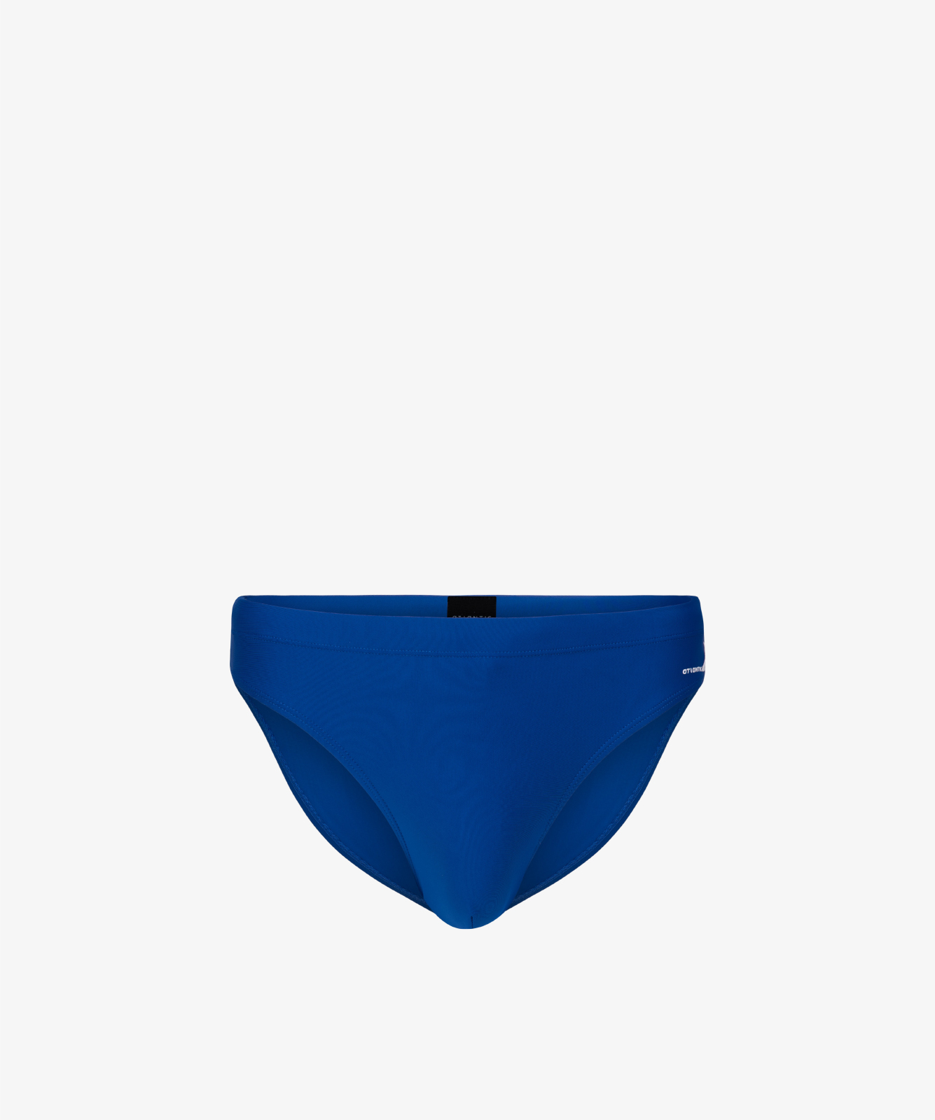 Плавки мужские спорт Atlantic, 1 шт. в уп., полиамид, голубые, KMT-332