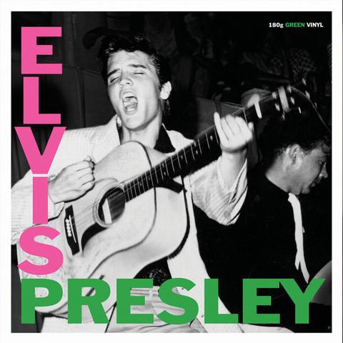 Elvis Presley – Elvis Presley