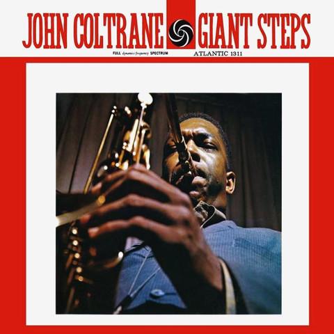 John Coltrane / Giant Steps (LP)