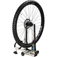 Cборка колеса