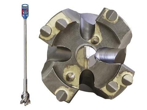 Бур SDS-MAX проломный ПРАКТИКА  68 х 600 мм (243-783)