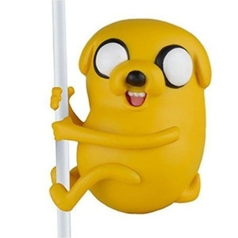 Держатель проводов Adventure Time Jake 5 см