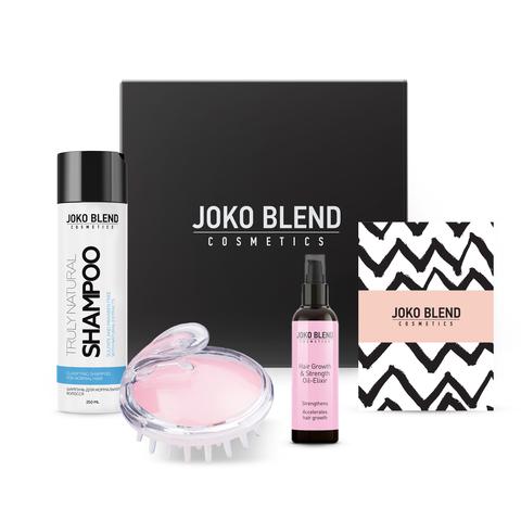 Комплекс Сяяння волосся Shine Bright Joko Blend (1)