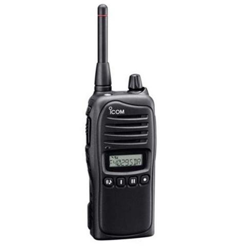 УКВ радиостанция Icom IC-F4036S