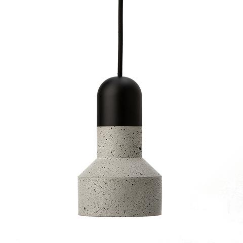 Подвесной светильник копия QIE ALUMINIUM by Bentu Design