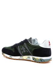 Комбинированные кроссовки Premiata Eric 4669