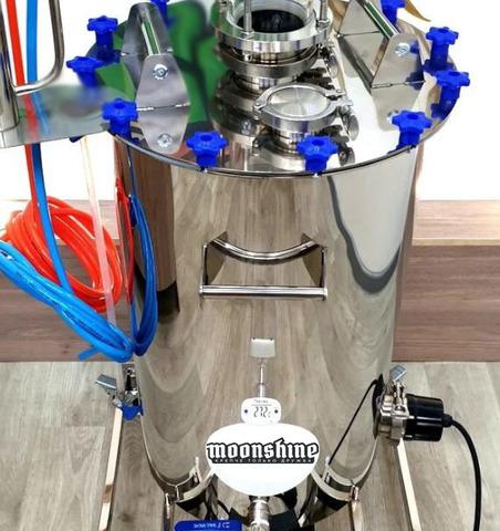 Перегонный бак Moonshine 120 литров