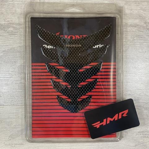 Наклейка на бак мотоцикла 08P61-MGM-800