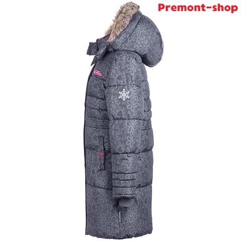 Канадское пальто Premont Мод Льюис WP81401