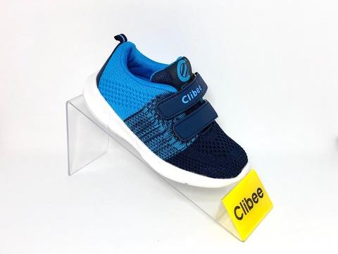 Clibee K128 Blue/L.blue 26-31