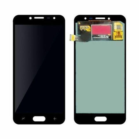 LCD SAMSUNG J2 Pro 2018 J250 + Touch Black Orig MOQ:5