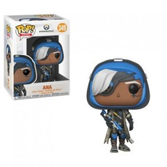 POP! Vinyl: Games: Overwatch: Ana