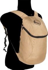 Рюкзак складной Ticket to the Moon Backpack Mini песочный