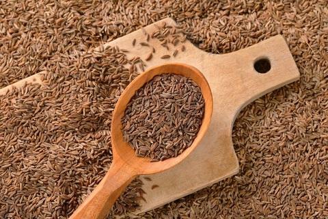 Зира таджикская коричневая (необжаренная) 50гр