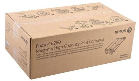 Картридж Xerox 106R01401 пурпурный