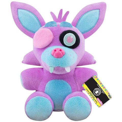 Плюшевая игрушка Funko PlUSH! FNAF: Foxy (Purple) || Фокси  (фиолетовый)