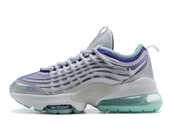 Nike Air Max ZM950 'White/Purple/Green'