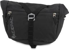 Велосумка на руль Acepac Bar bag Black
