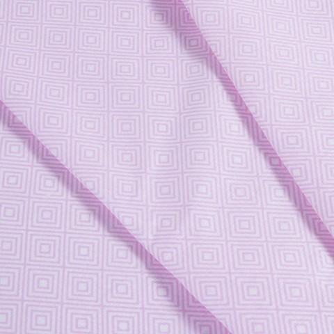 Бязь плательная 150 см 1753/1 цвет розовый