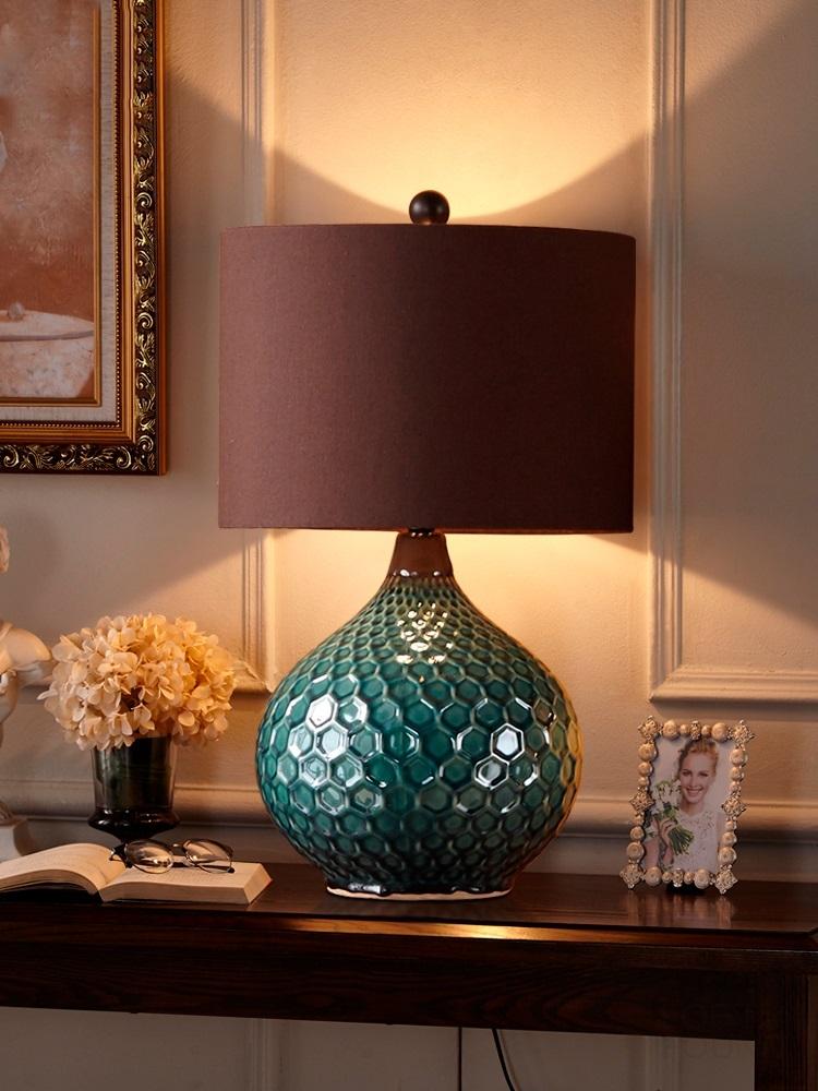 Настольная лампа Ruixin
